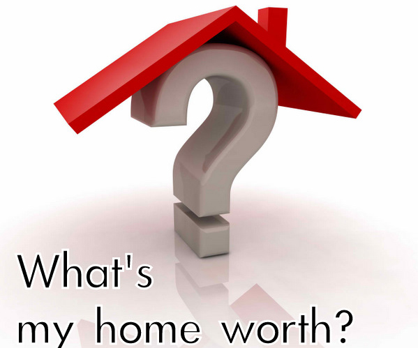 Selling A Home - Home Evaluation