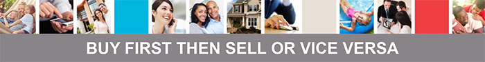 Selling Your Home - Buy First or Sell First