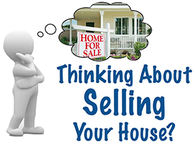 Selling A Home - Before You Sell