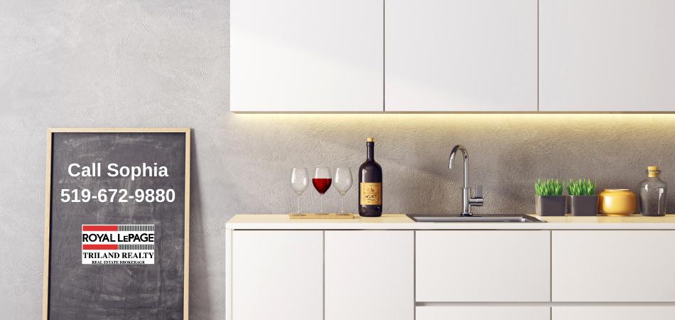 Website Header Kitchen Image